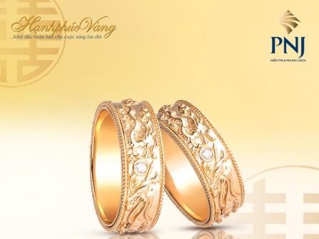 Công ty cổ phần vàng bạc đá quý Phú Nhuận PNJ