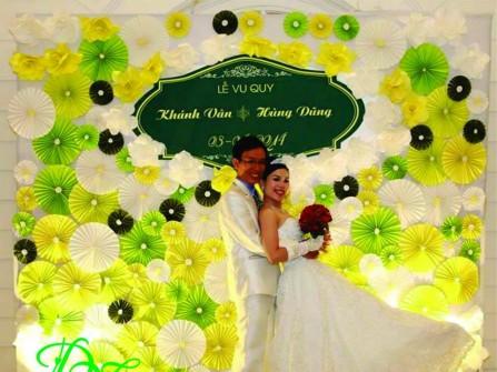 DV WEDDING