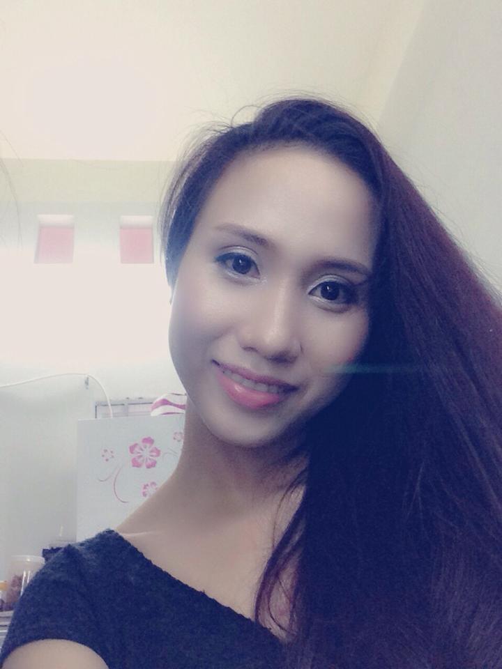 Đan Châu Makeup