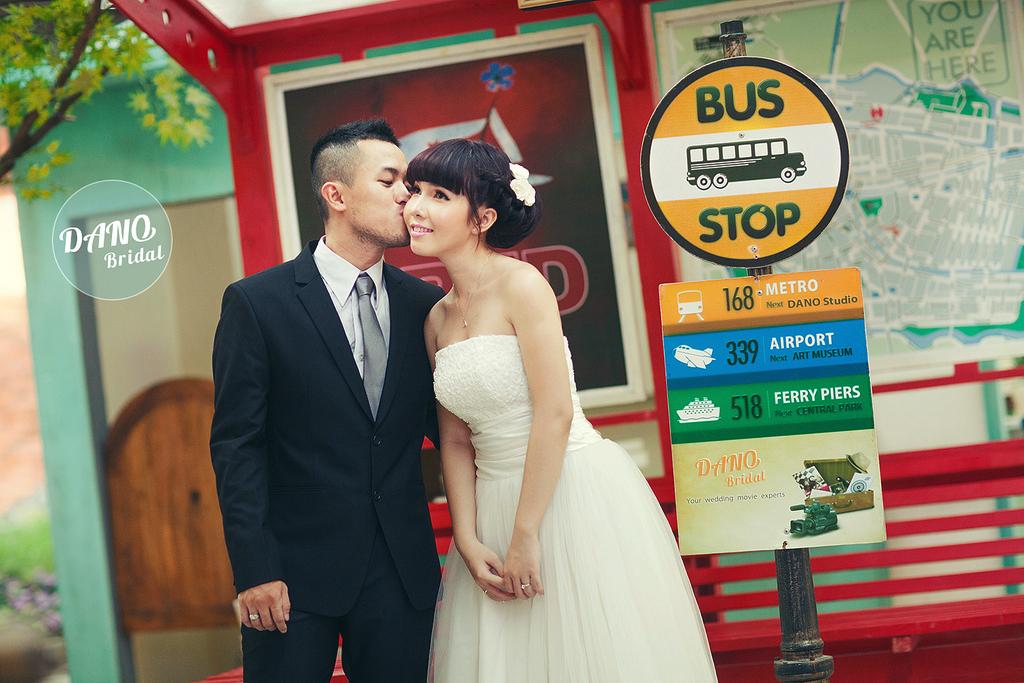Dano Bridal