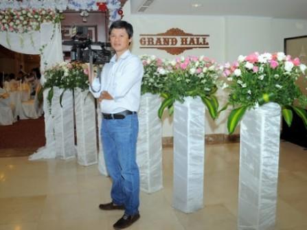 Dịch Vụ Quay Phim Chụp Hình Hải Triều