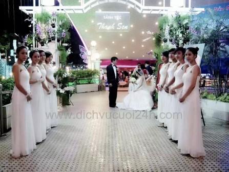 Dịch vụ cưới 24h