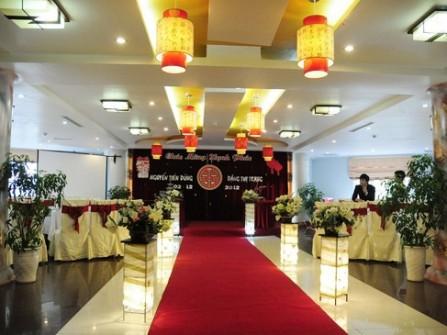 Dịch vụ cưới Hải Long