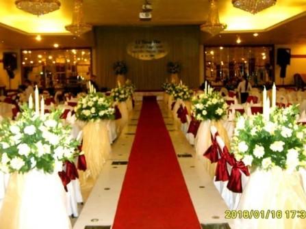 Dịch vụ cưới hỏi Dịch vụ cưới Pha Lê