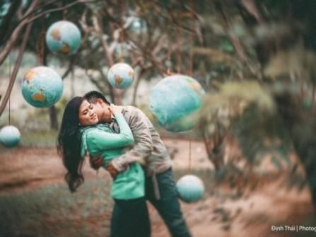 Định Thái Photography