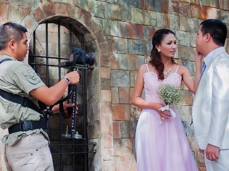 Dragon Films Wedding & Events