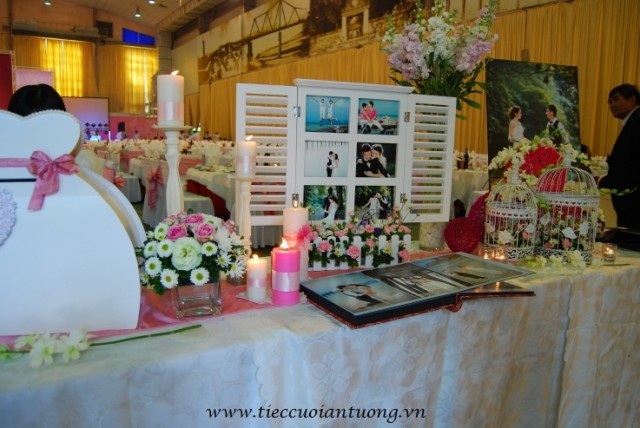 Eros Wedding Planner
