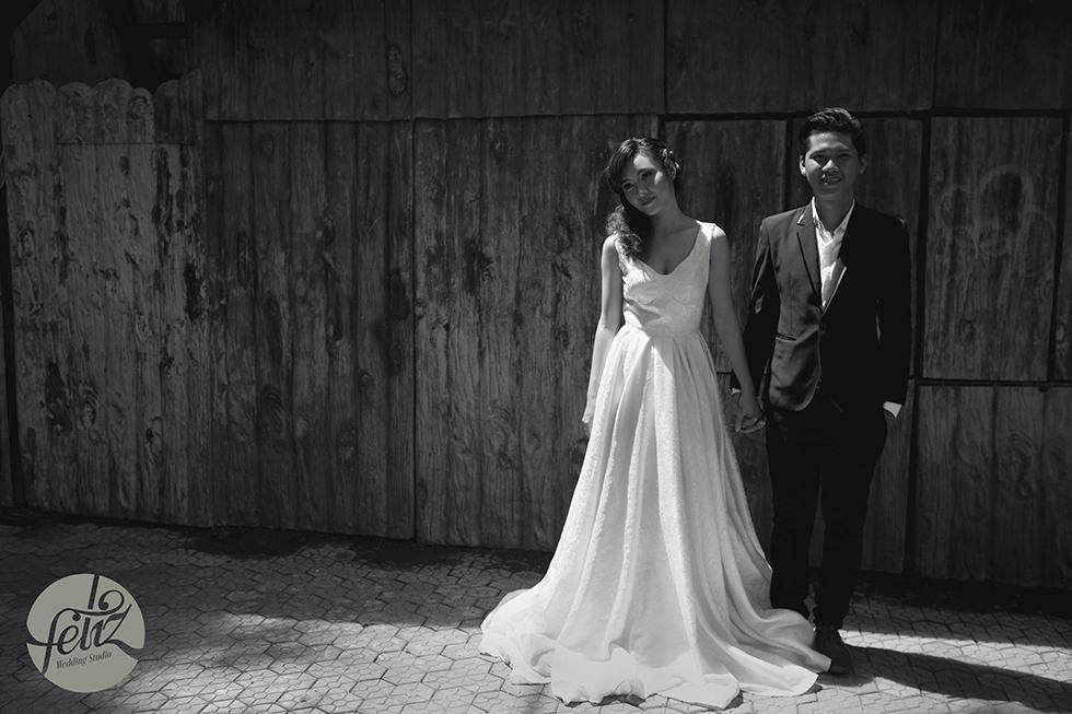 Feliz Wedding Studio