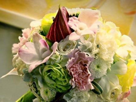 Gác Hoa Flower