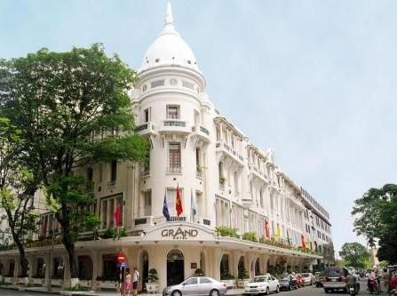 Grand Hotel Saigon