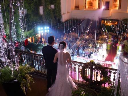 Heaven Wedding Photography