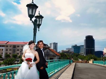 Hoa Gió Bridal