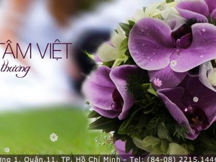 Hoa Tâm Việt