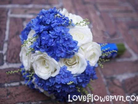 Hoa Tươi Điện Hoa Loveflower