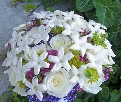 Hoa cưới Lan Hương