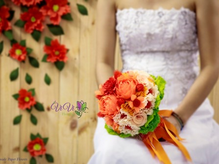 Hoa giấy, hoa cưới ViVi FlowPer