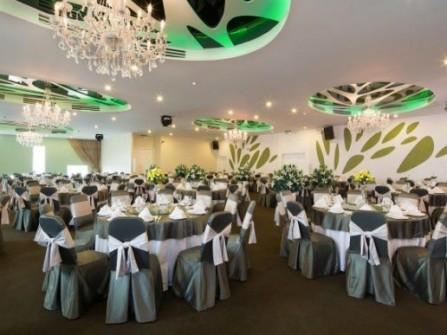 Hội nghị tiệc cưới Callary