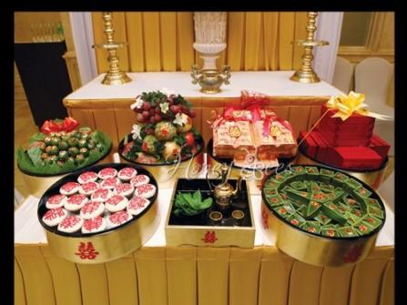 Honey Bees - Dịch vụ đám cưới