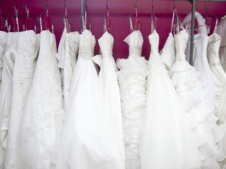 J Wedding Gowns