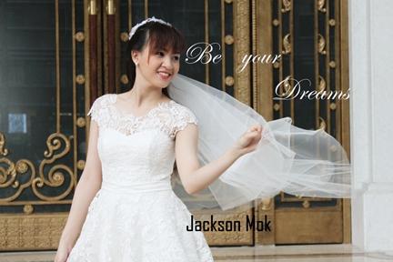 Jackson Mok