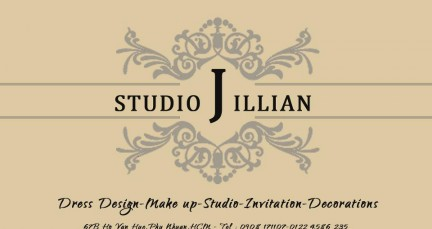 Jillian Studio