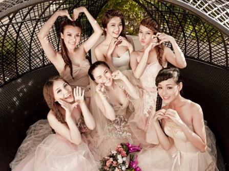 JoliPoli - All Wedding Service