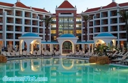 Khách sạn Chancery