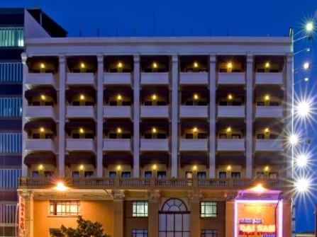 Khách sạn Đại Nam