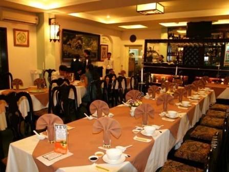 La Taverder Restaurant (Bạch Dương)