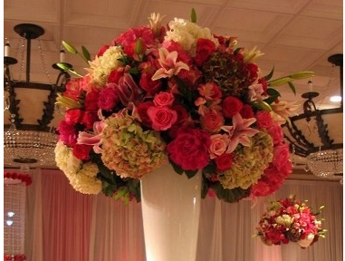 Hoa cưới Lephong Flower