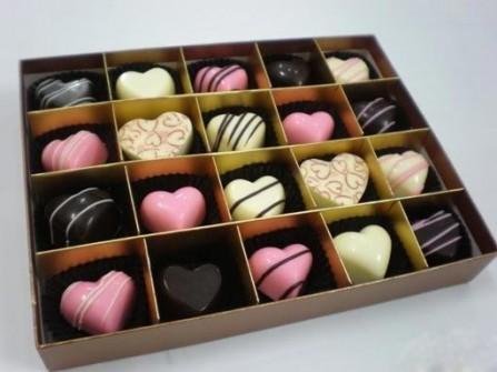 MV Chocolatier