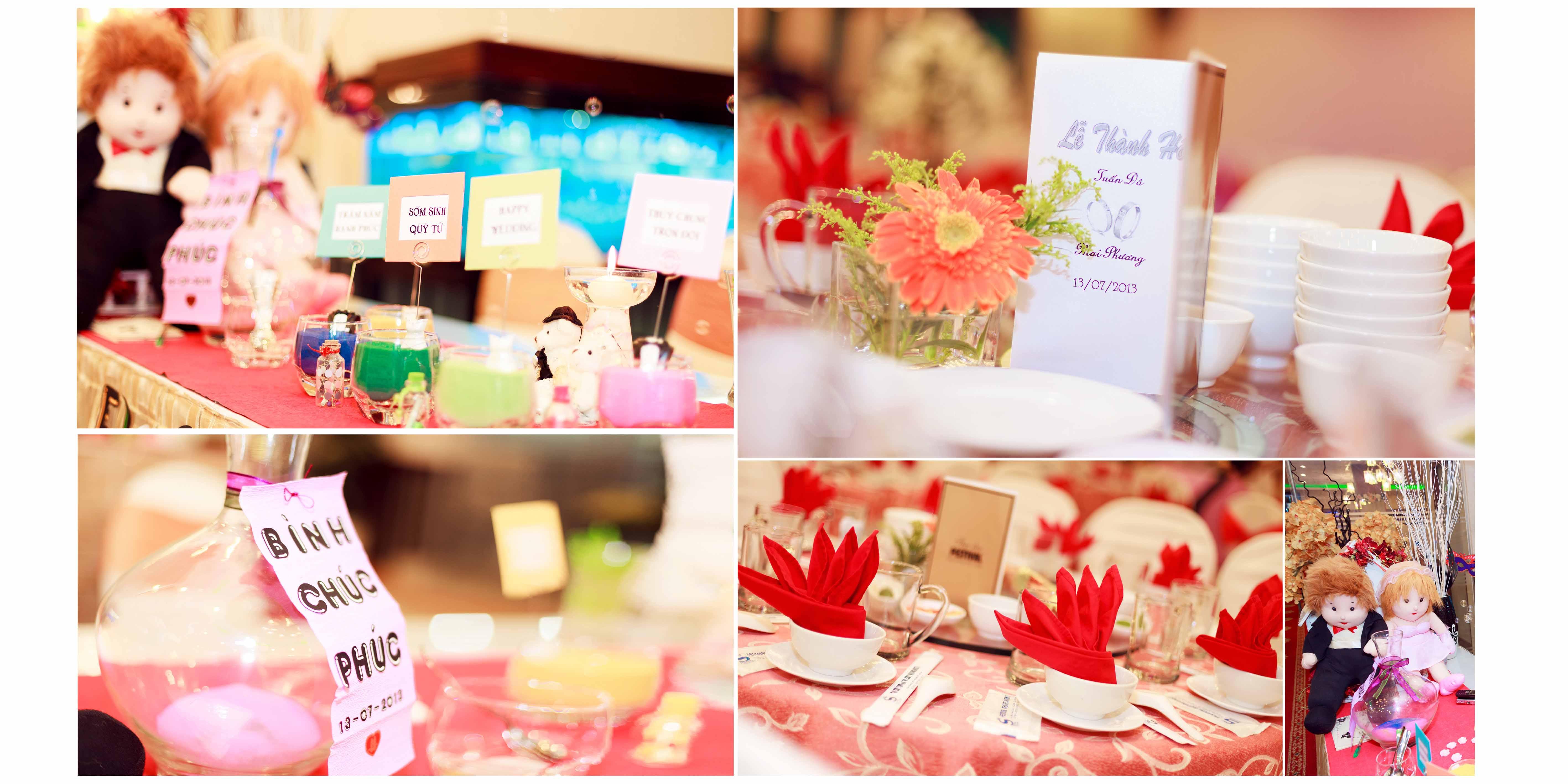 MaiKa Wedding Planner (MaiKa WDP)