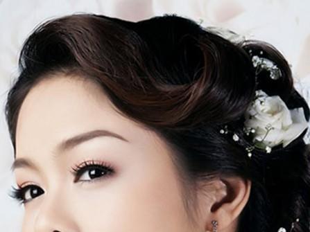 Make up Mary Zheng