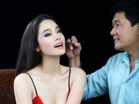 Makeup Lê Dũng