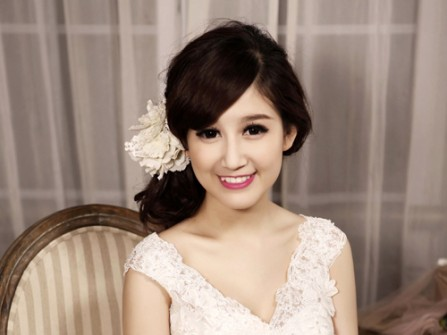 Makeup Lee Mee