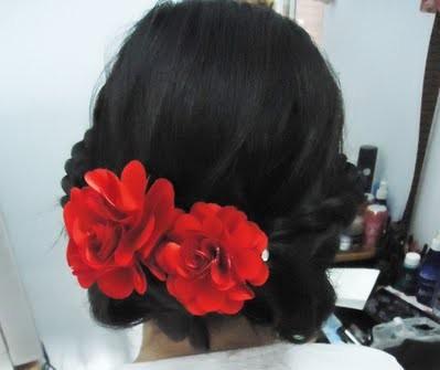 Makeup Phương Hồng (Pretty)