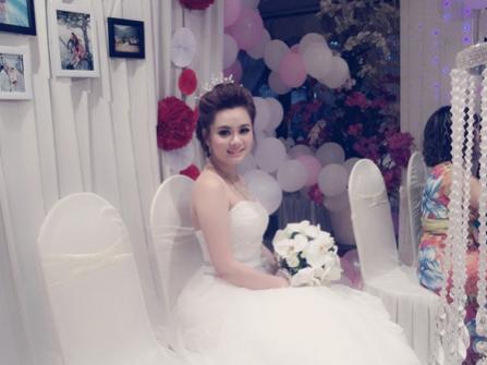 Minh Loc Bridal