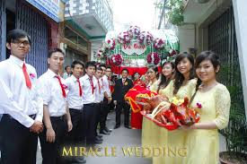 Miracle Wedding
