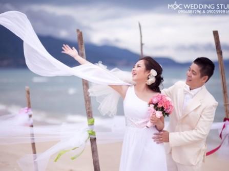 Mộc Studio & Wedding Planner