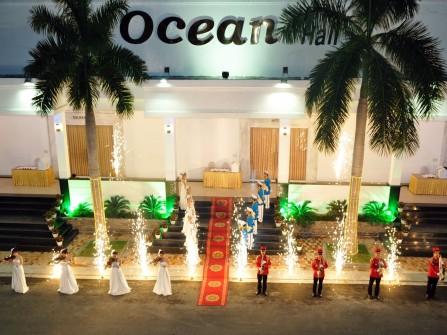 Nhà Hàng Trung Tâm Tiệc Cưới Đại Dương