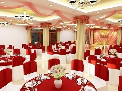 Nhà Hàng tiệc cưới Đông Hải