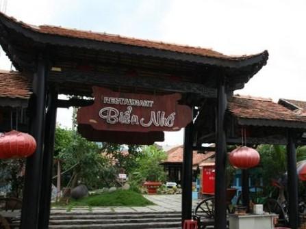 Nhà hàng Biển Nhớ