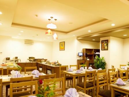 Nhà hàng Bistrol