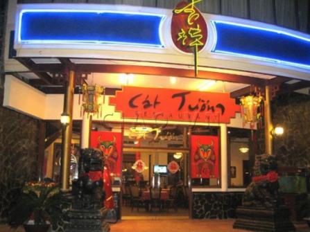 Nhà hàng Cát Tường