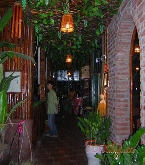 Nhà hàng Chiều quê