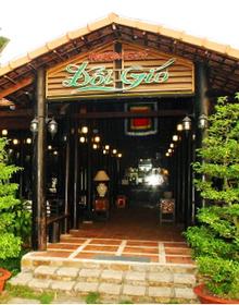 Nhà hàng Đổi Gió