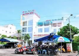 Nhà hàng Duyên Hải