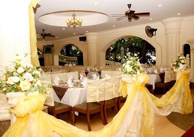 Nhà hàng Lan Rừng
