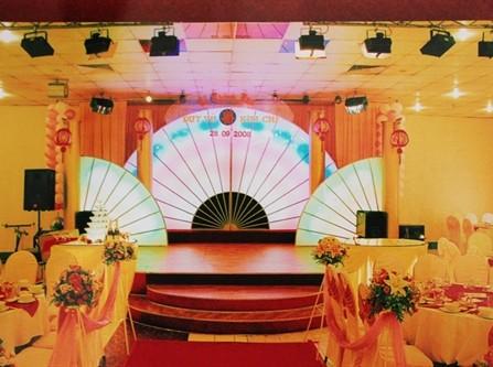 Nhà hàng Ngọc Lan Đình