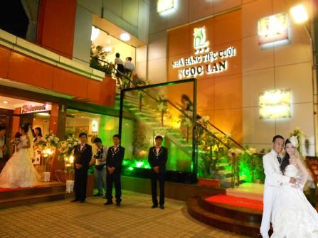Nhà hàng Ngọc Lan